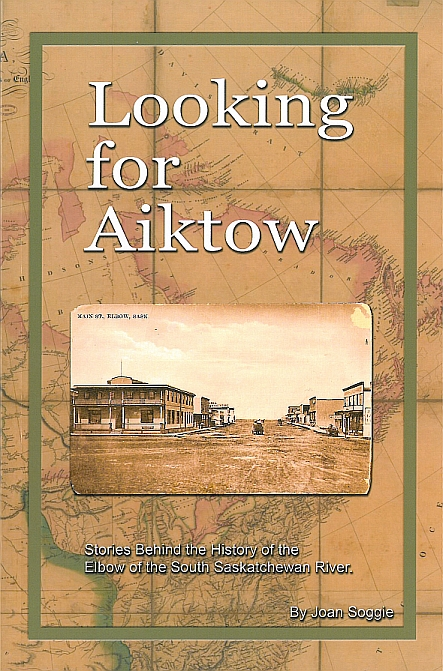 Looking for Aiktow – SPG Book Reviews
